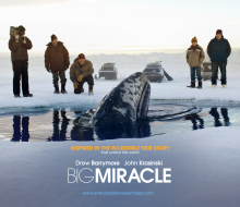 Big Miracle<br /><i>Whale Puppeteer</i>