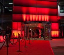 Westpac Event,  Fashion Week<br /><i>Art Director +<br />Construction Manager</i>