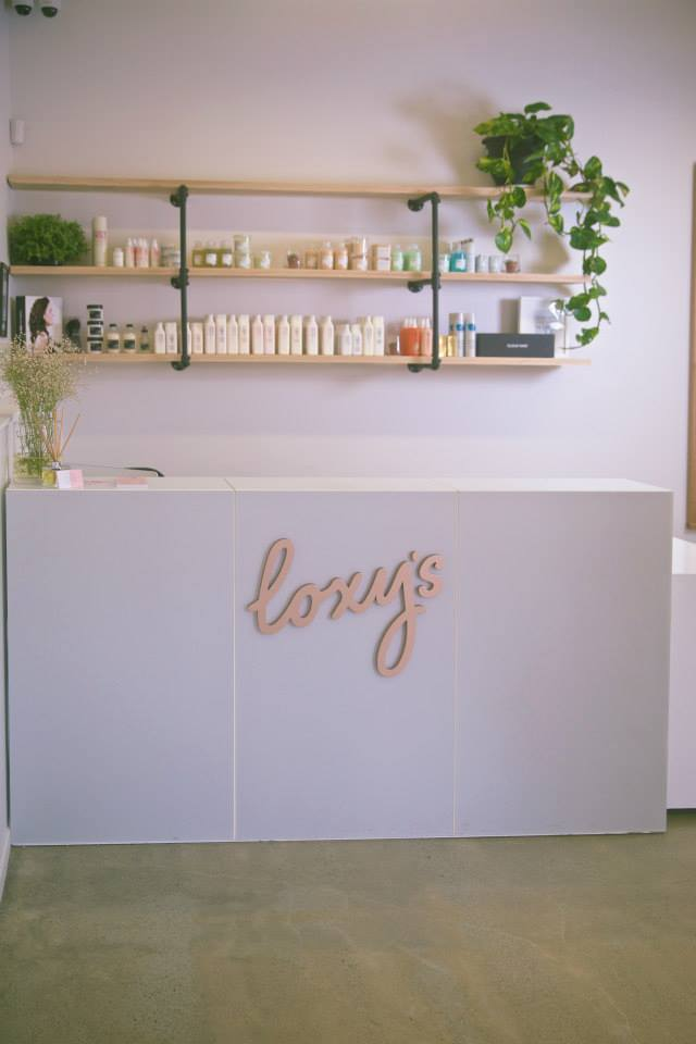 Loxy's Salon 3 x Fitouts<br /><i>Construction Manager</i>