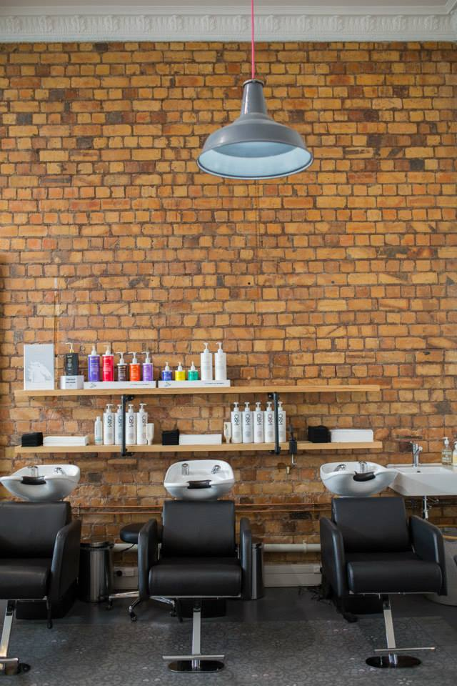 Loxy&#8217;s Salon 3 x Fitouts<br /><i>Construction Manager</i>